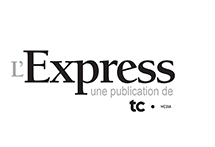 Journal l'Express
